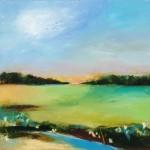 Meadow Dreams - 12 by 12